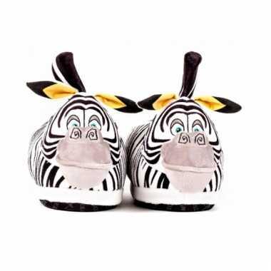 Kinder madagascar zebra marty sloffen
